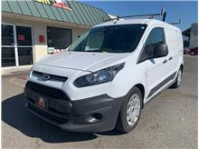2016 Ford Transit Connect Cargo XL Van 4D