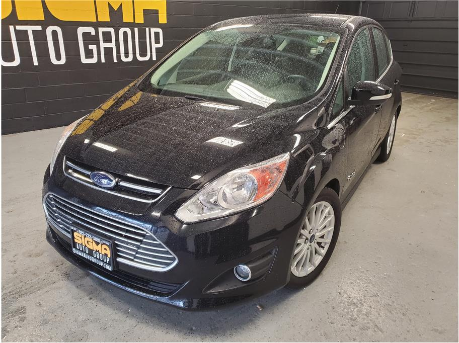 2016 Ford C-MAX Energi from Sigma Auto Group