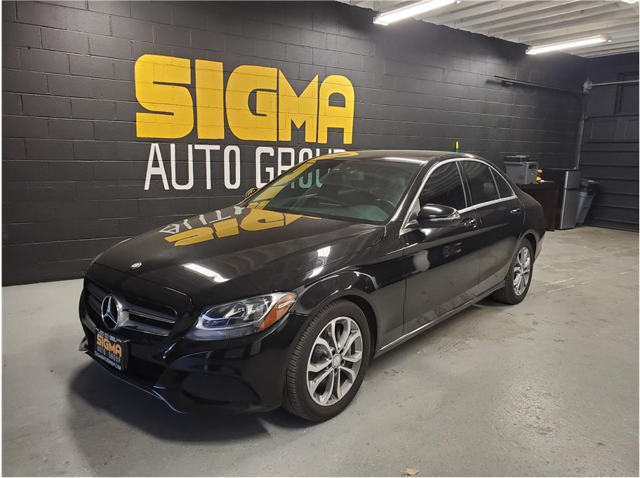 2017 Mercedes-Benz C-Class from Sigma Auto Group
