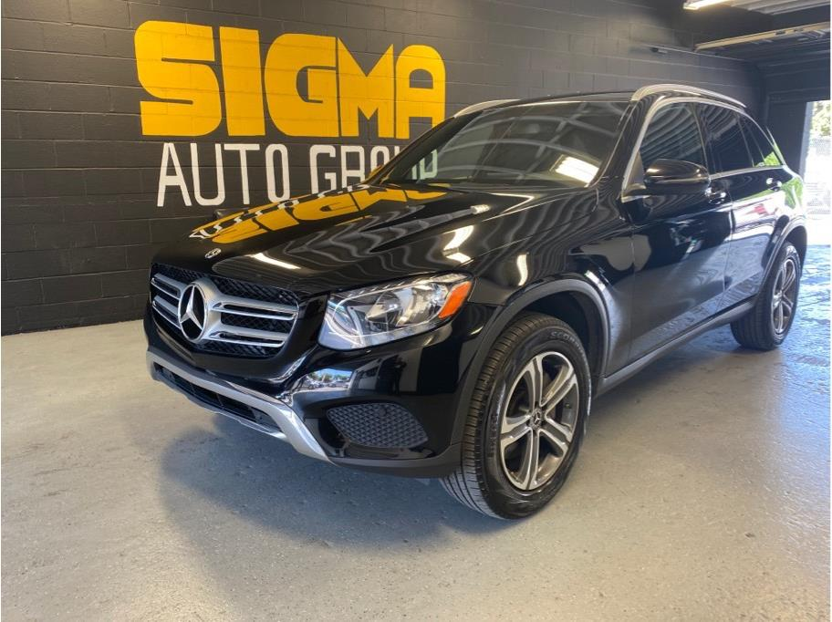 2019 Mercedes-Benz GLC from Sigma Auto Group