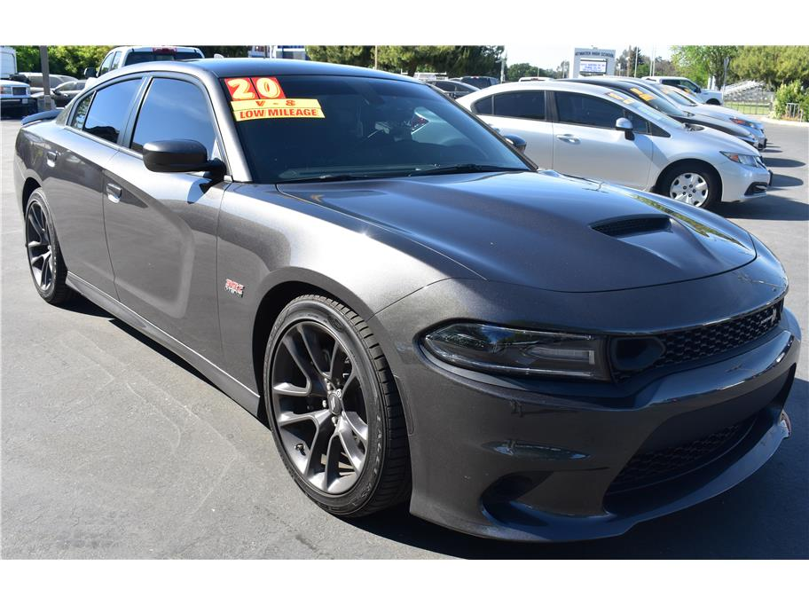 2020 Dodge Charger from Atwater Auto World