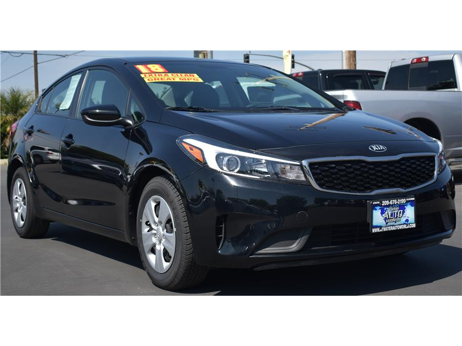 2018 Kia Forte from Atwater Auto World