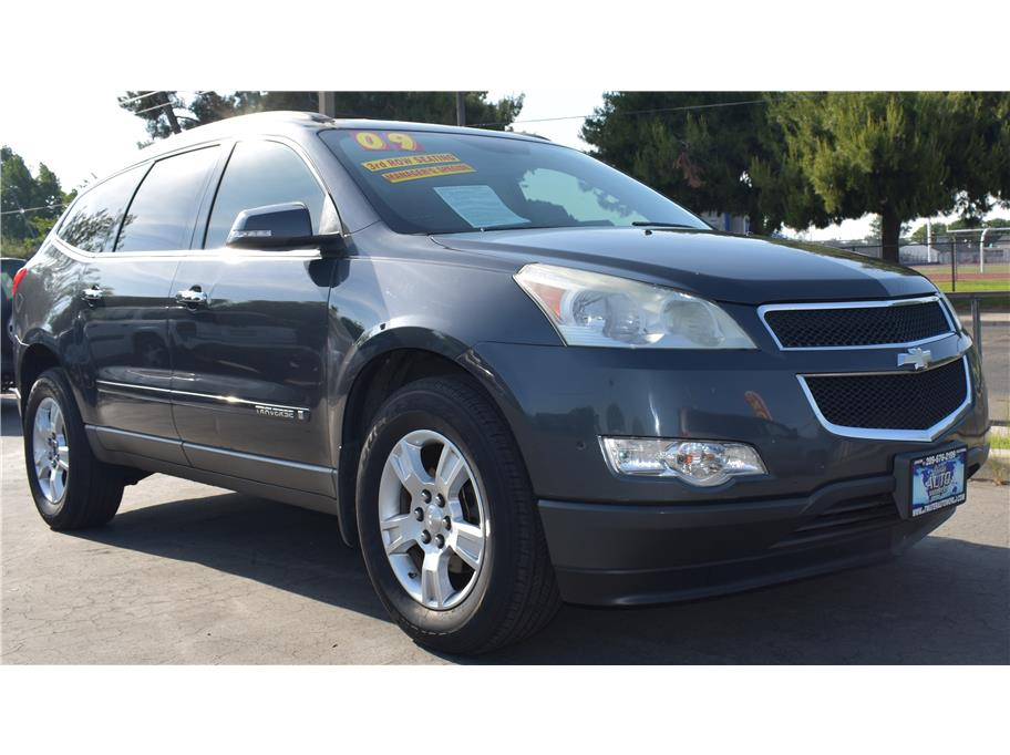 2009 Chevrolet Traverse from Atwater Auto World