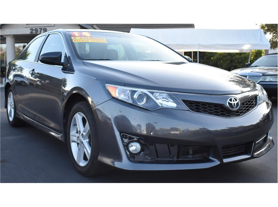 2014 Toyota Camry from Atwater Auto World
