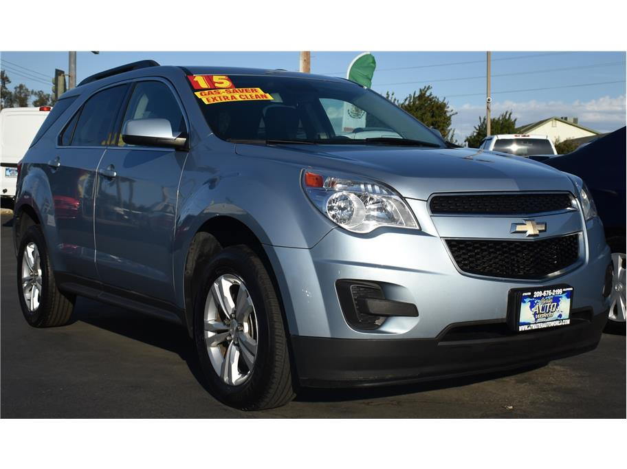 2015 Chevrolet Equinox from Atwater Auto World