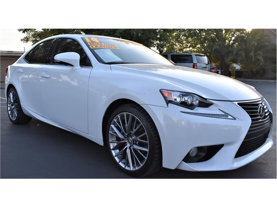 2014 Lexus IS from Atwater Auto World