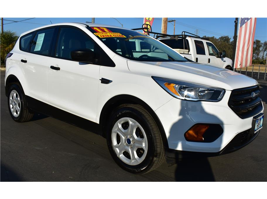 2017 Ford Escape from Atwater Auto World