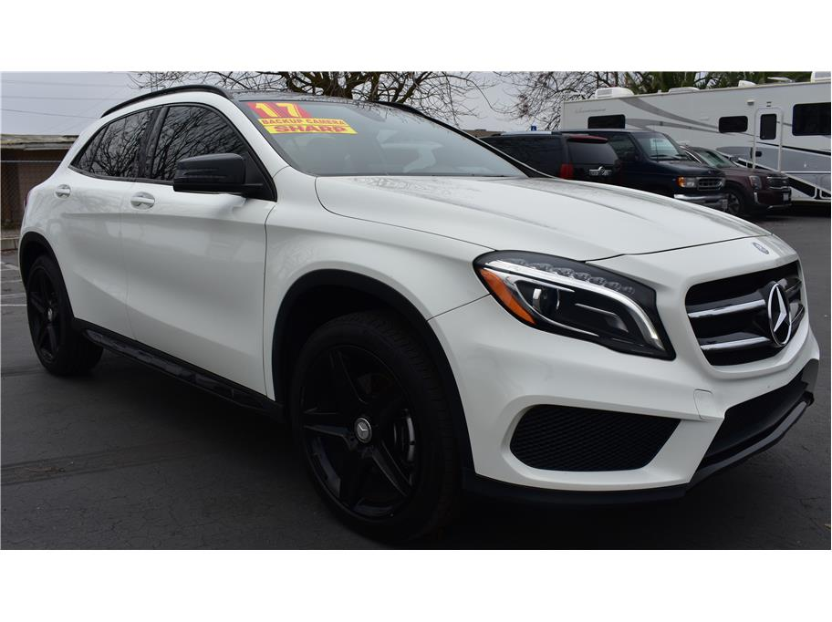 2017 Mercedes-Benz GLA from Atwater Auto World