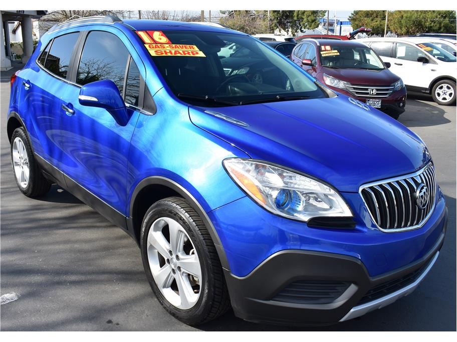 2016 Buick Encore from Atwater Auto World