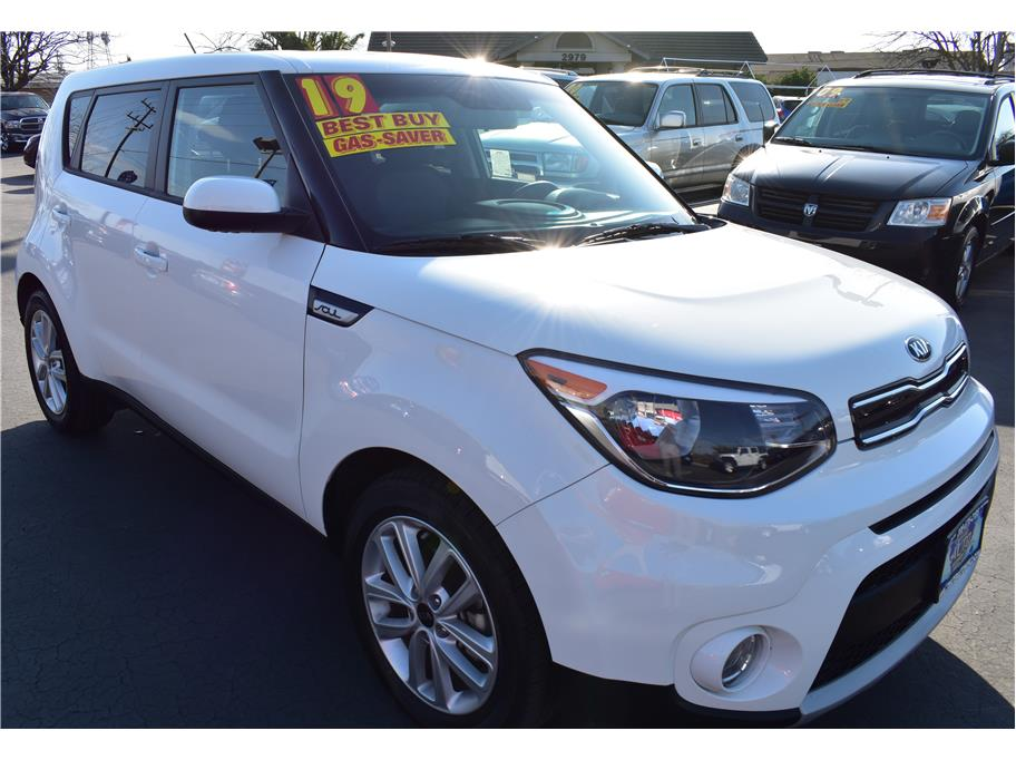 2019 Kia Soul from Atwater Auto World