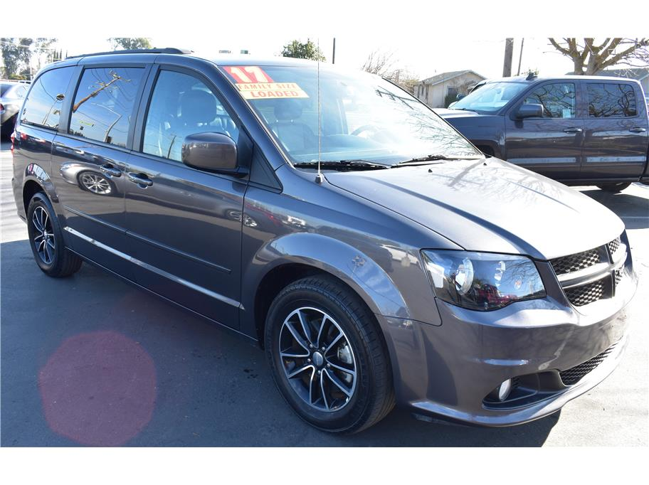 2017 Dodge Grand Caravan Passenger from Atwater Auto World