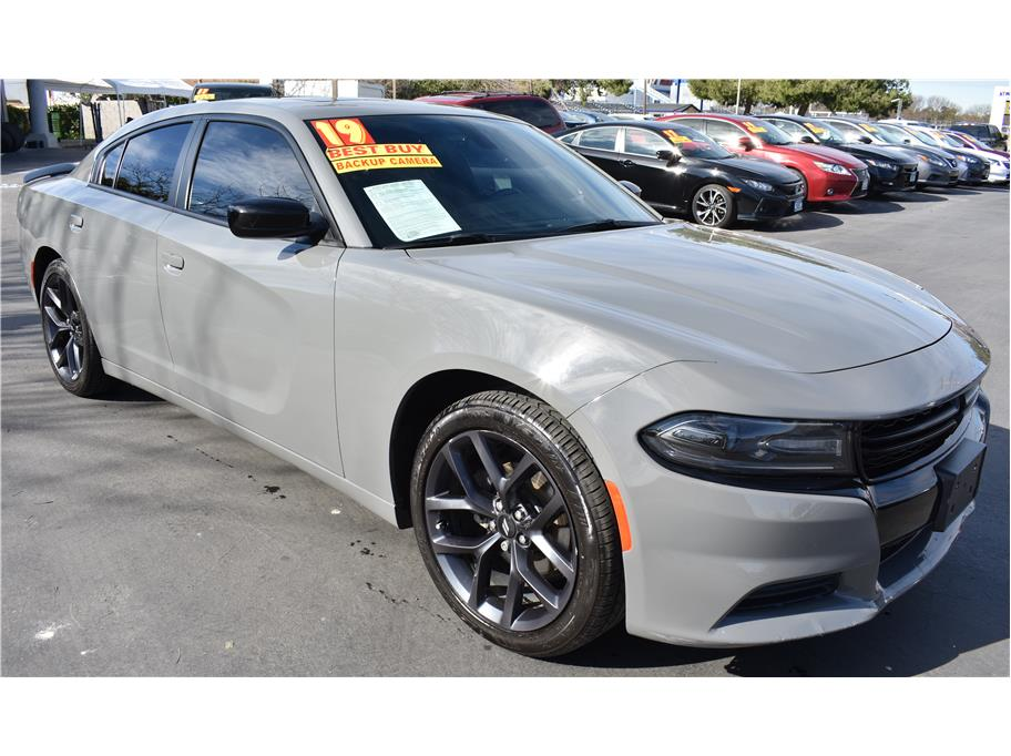 2019 Dodge Charger from Atwater Auto World