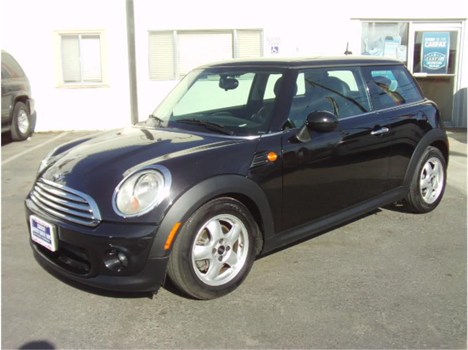 2011 MINI Hardtop from Chase Auto Sale Inc.