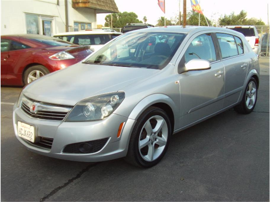 2008 Saturn Astra from Chase Auto Sale Inc.