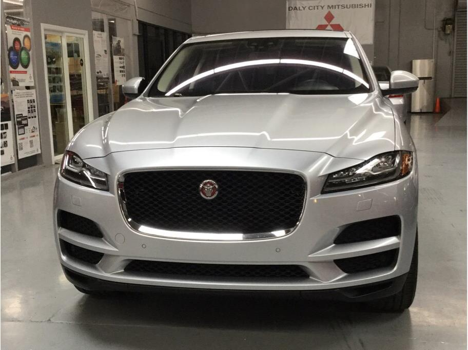 2017 Jaguar F-PACE from Daly City Mitsubishi