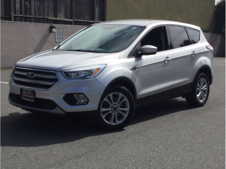 2017 Ford Escape from Daly City Mitsubishi