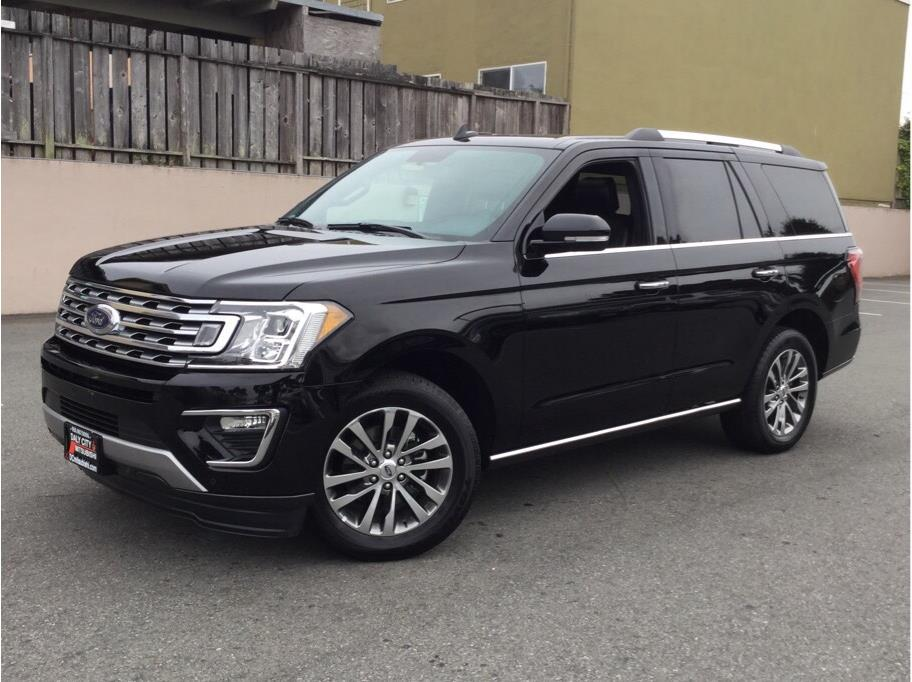 2018 Ford Expedition from Daly City Mitsubishi