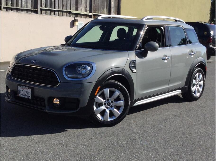 2019 MINI Countryman from Daly City Mitsubishi
