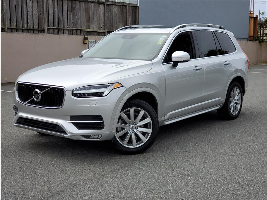 2018 Volvo XC90 from Daly City Mitsubishi