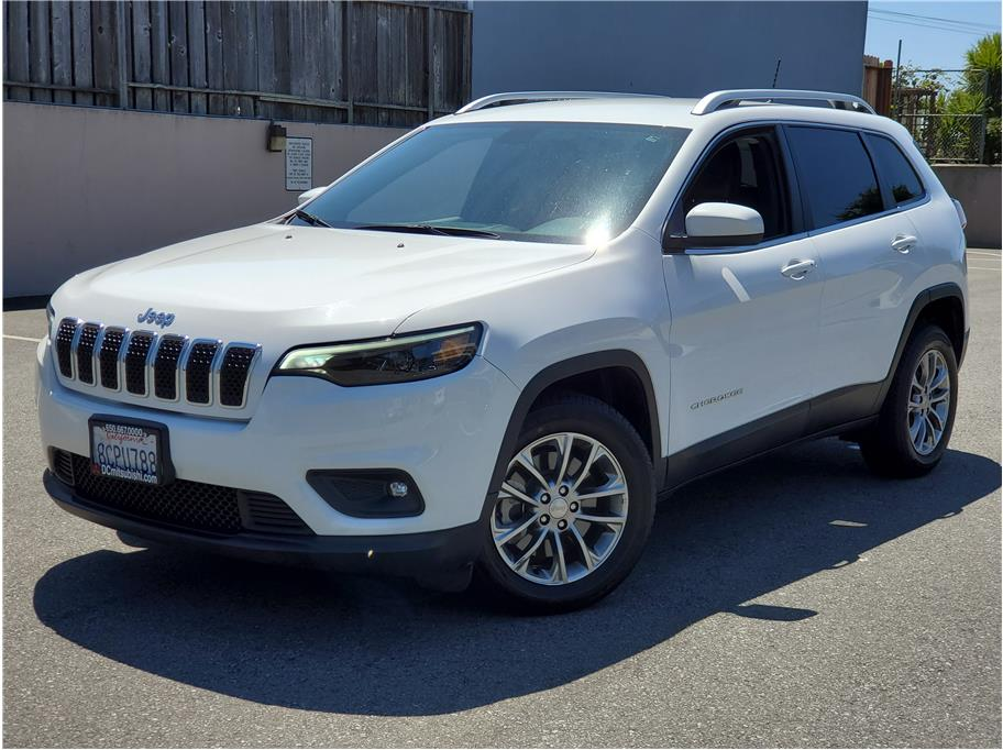 2019 Jeep Cherokee from Daly City Mitsubishi