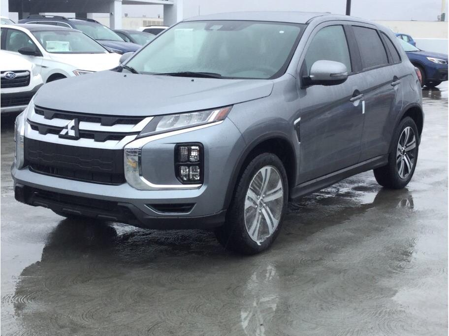 2020 Mitsubishi Outlander Sport from Daly City Mitsubishi