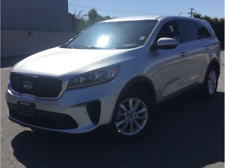 2019 Kia Sorento from Daly City Mitsubishi