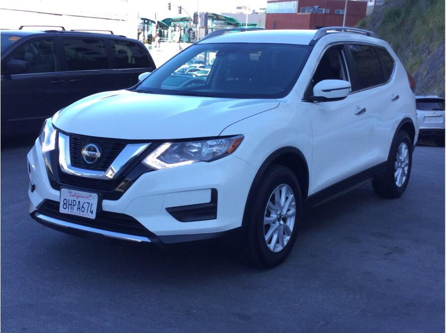 2019 Nissan Rogue from Daly City Mitsubishi