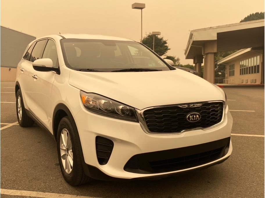 2020 Kia Sorento from Daly City Mitsubishi