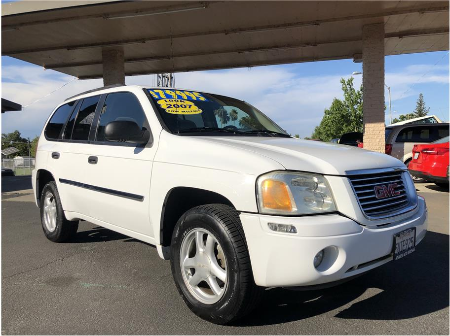 2007 GMC Envoy from Advanced Auto Wholesale
