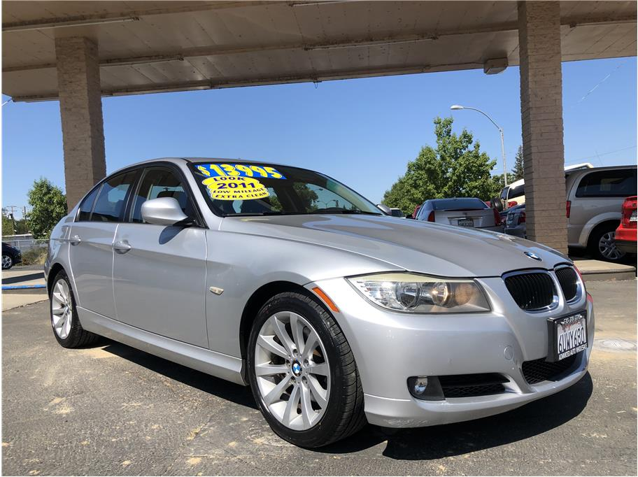 2011 BMW 3 Series from Advanced Auto Wholesale