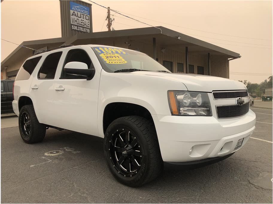 2011 Chevrolet Tahoe from Advanced Auto Wholesale
