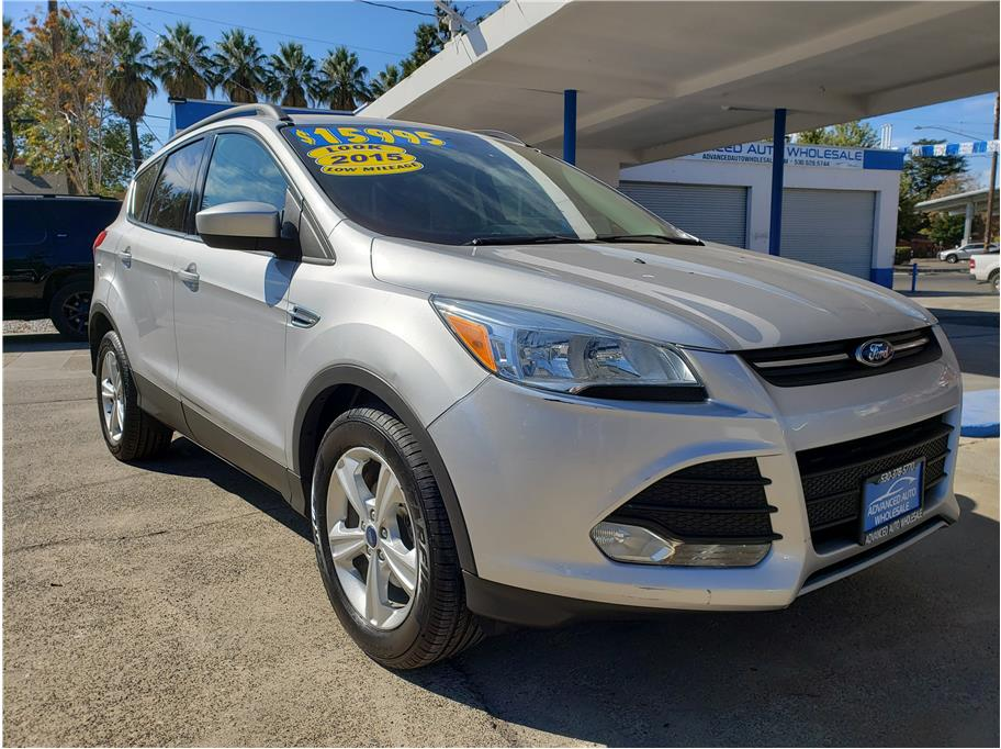 2015 Ford Escape from Advanced Auto Wholesale II