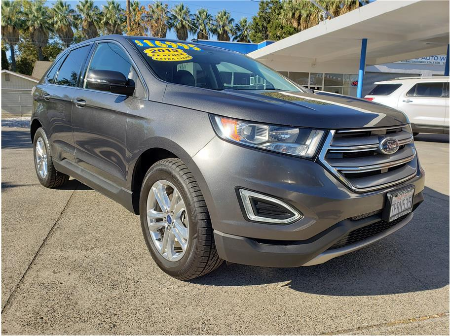 2015 Ford Edge from Advanced Auto Wholesale II
