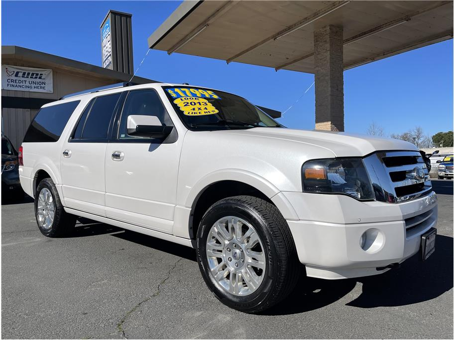 2013 Ford Expedition EL from Advanced Auto Wholesale