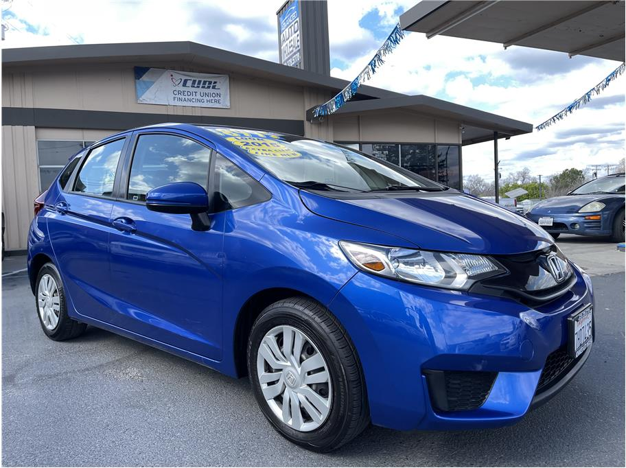 2015 Honda Fit from Advanced Auto Wholesale