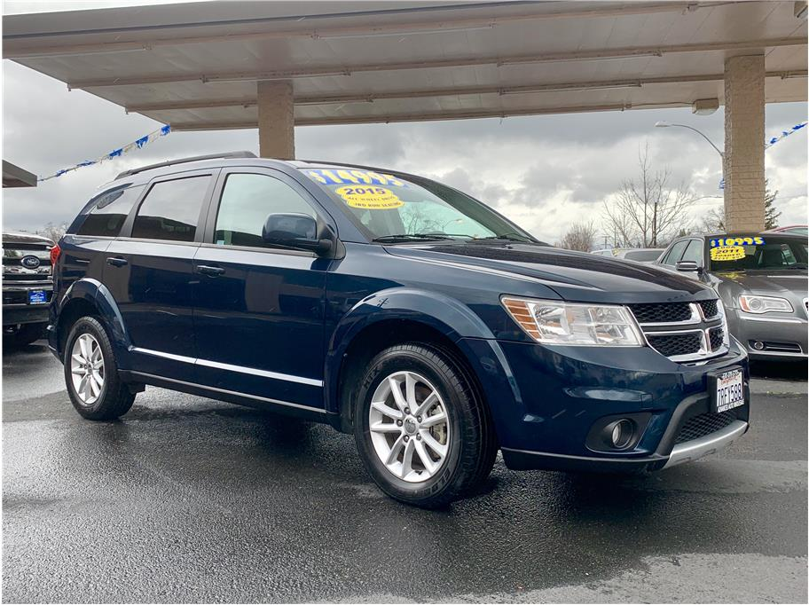 2015 Dodge Journey from Advanced Auto Wholesale