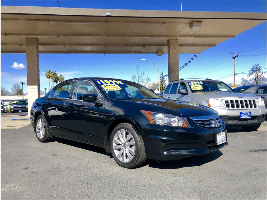 2012 Honda Accord from Advanced Auto Wholesale