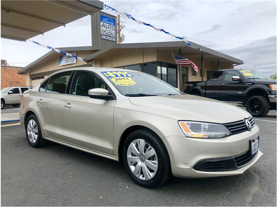 2013 Volkswagen Jetta from Advanced Auto Wholesale