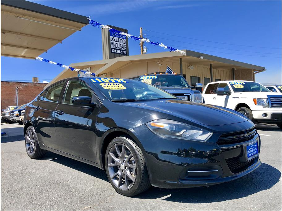 2016 Dodge Dart from Advanced Auto Wholesale