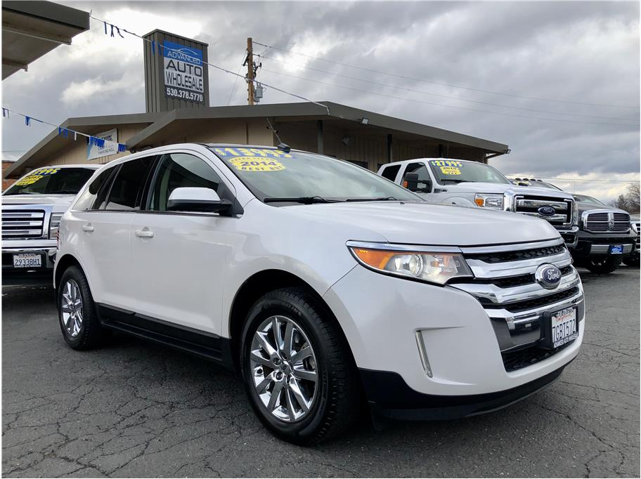 2014 Ford Edge from Advanced Auto Wholesale