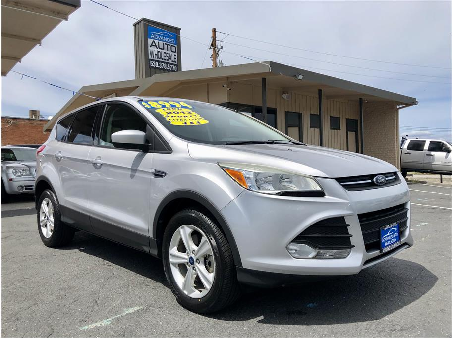 2013 Ford Escape from Advanced Auto Wholesale