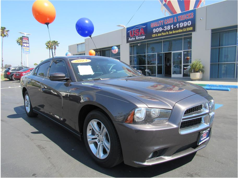 2013 Dodge Charger from USA Auto Group