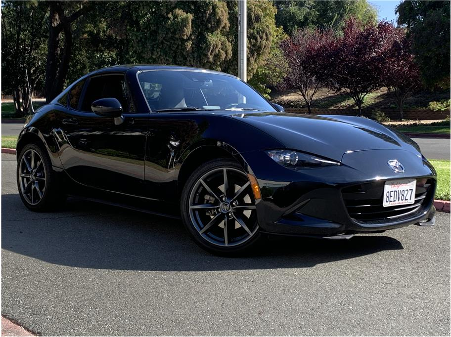 2018 MAZDA MX-5 Miata RF from Bay Motors