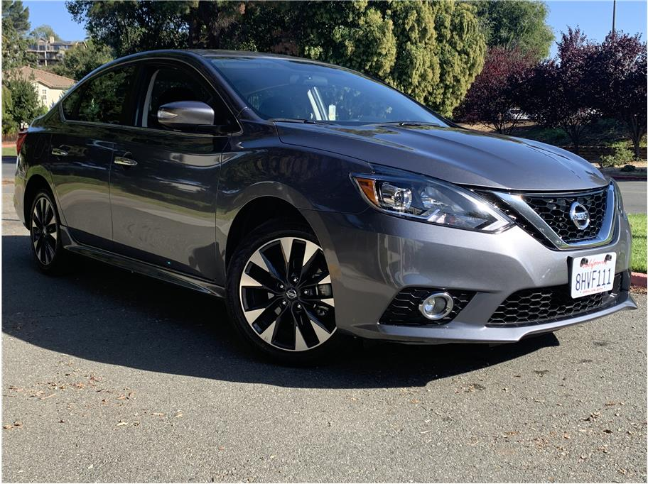 2019 Nissan Sentra from Bay Motors