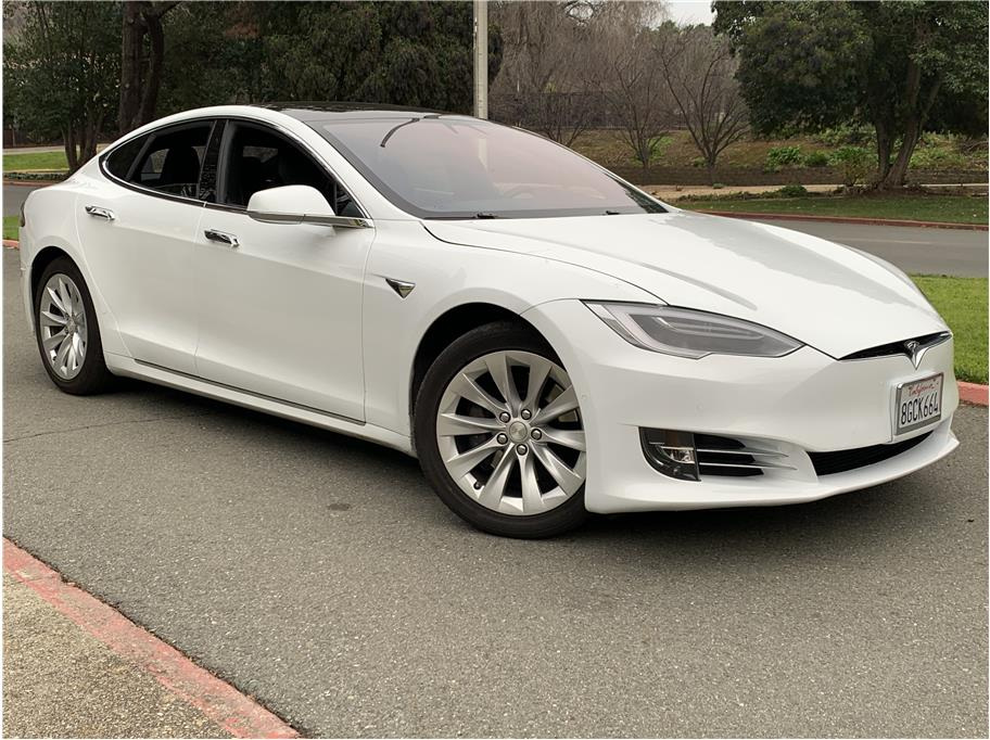 2018 Tesla Model S from Bay Motors