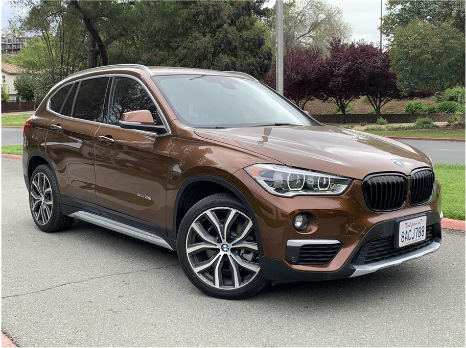 2017 BMW X1 from Bay Motors