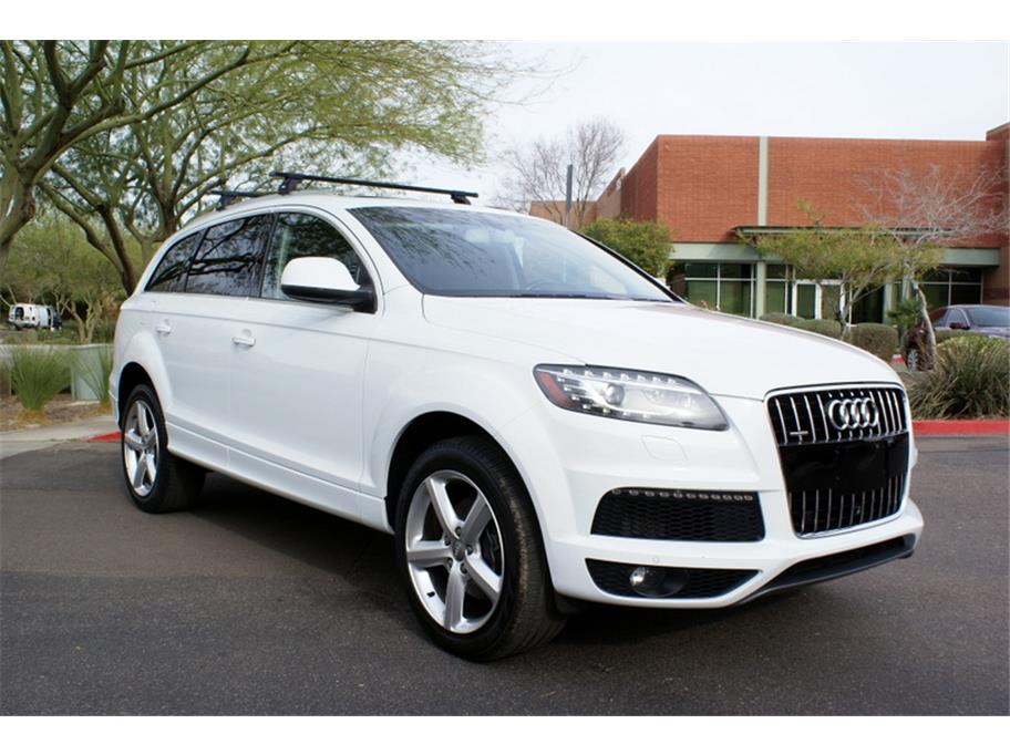 2013 Audi Q7 from Online Automotive Group