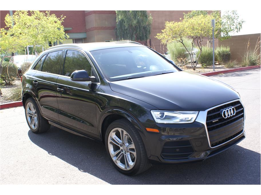 2016 Audi Q3 from Online Automotive Group
