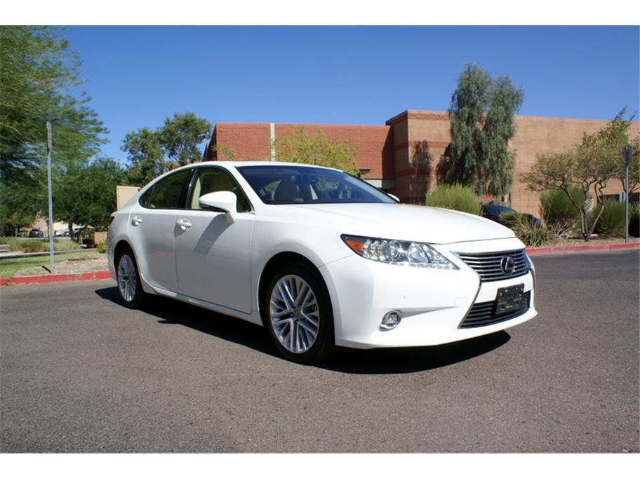 2015 Lexus ES from Online Automotive Group