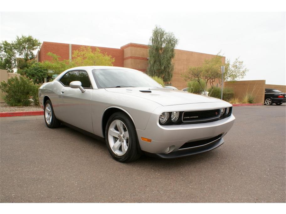 2012 Dodge Challenger from Online Automotive Group
